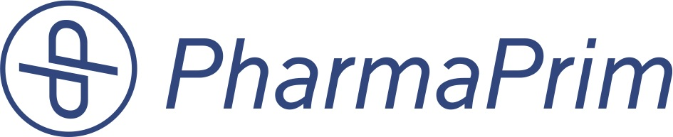 Billedresultat for pharmaprim logo